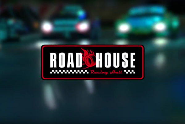 Road House – Racing Hall